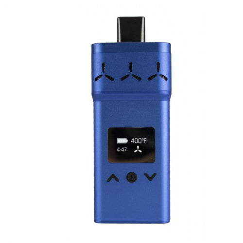 AirVape X Portable Dry Herb Vaporizer