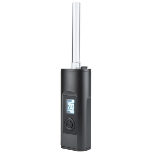 Arizer Solo II Portable Dry Herb Vaporizer