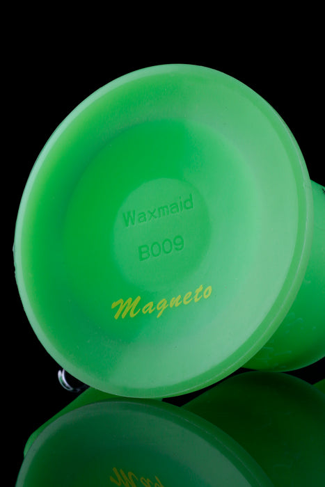 Waxmaid Magneto S Silicone Concentrate Pipe