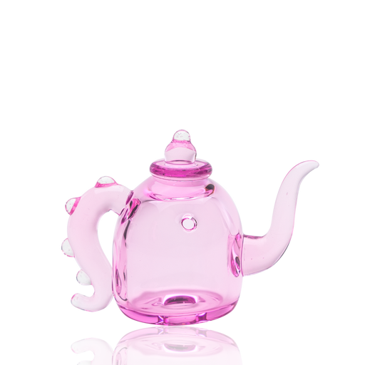 Empire Glassworks Tea Pot Dabber