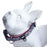 Medium Balloon Dog Collar
