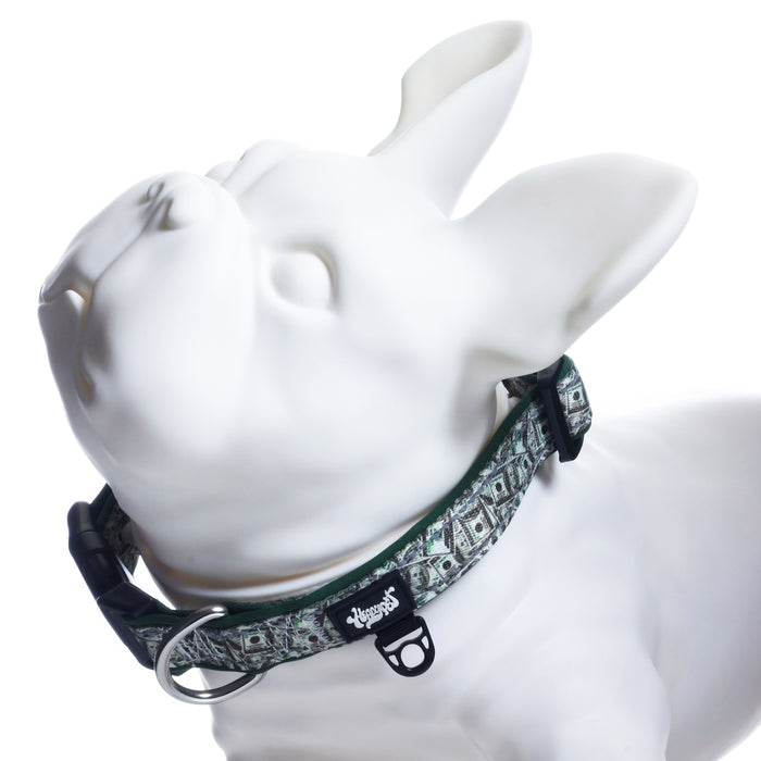 ErrlyBird Heady Pet Collar V2 Large