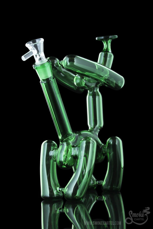 """Perro"" Balloon Dog Unique Themed Bong"
