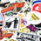 ErrlyBird Sticker Lover's Pack