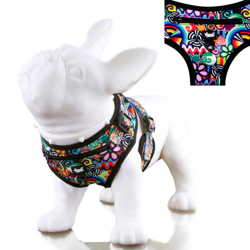 ErrlyBird Heady Pet Harness Extra Large