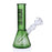 "UPC 8"" Beaker Water Pipe"
