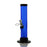 "8""-18"" Straight Acrylic Water-Pipe - 2"" Dia"