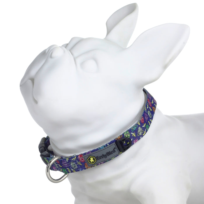 ErrlyBird Heady Pet Collar Medium
