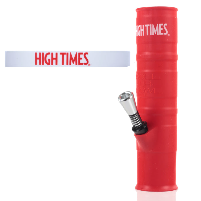 Color Variant - High Times Red