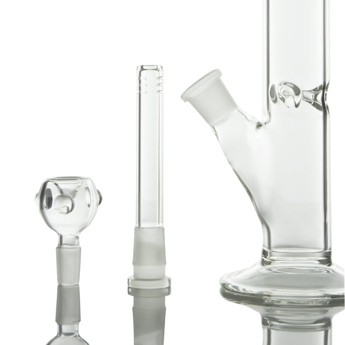 "UPC 8"" Straight Water Pipe"