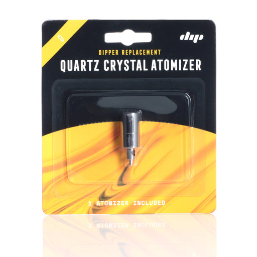 Dip Devices Quartz Crystal Atomizer