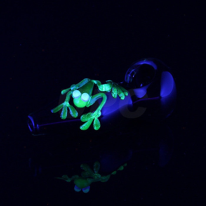 Illuminati - UV Reactive Critters
