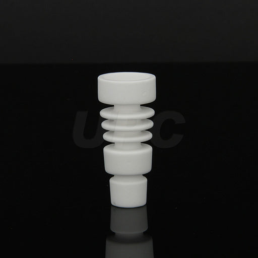 Male Universal Domeless 18.8mm or 14mm Ceramic Nail