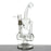 """The Hammerhead"" Double Hammerhead Perc Recycler"