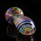 Rainbow Heavy Fumed Egg