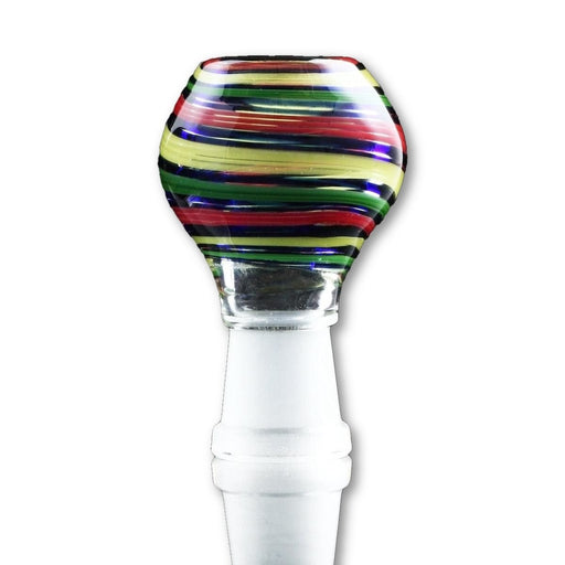 Rasta Reversal Inside-out Open Top Dome