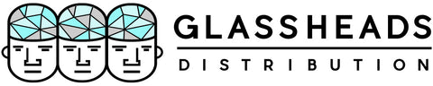 Glassheads - Wholesale Glass Pipes & Smoking Accessories
