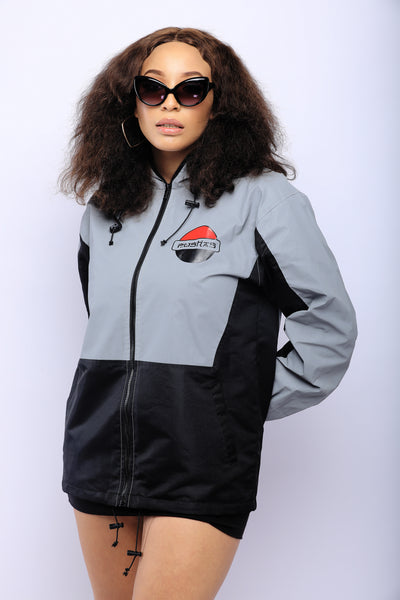 3M REFLCETIVE WINDBREAKER JACKET