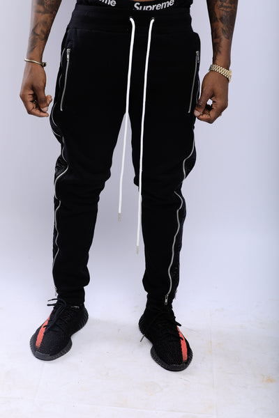 SILVERLINE SWEATPANTS