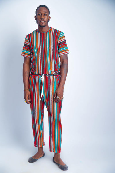 MENS NATIVE TWO PIECE SET