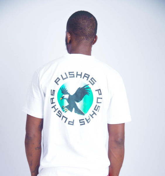 THE FLYGERIAN TEE