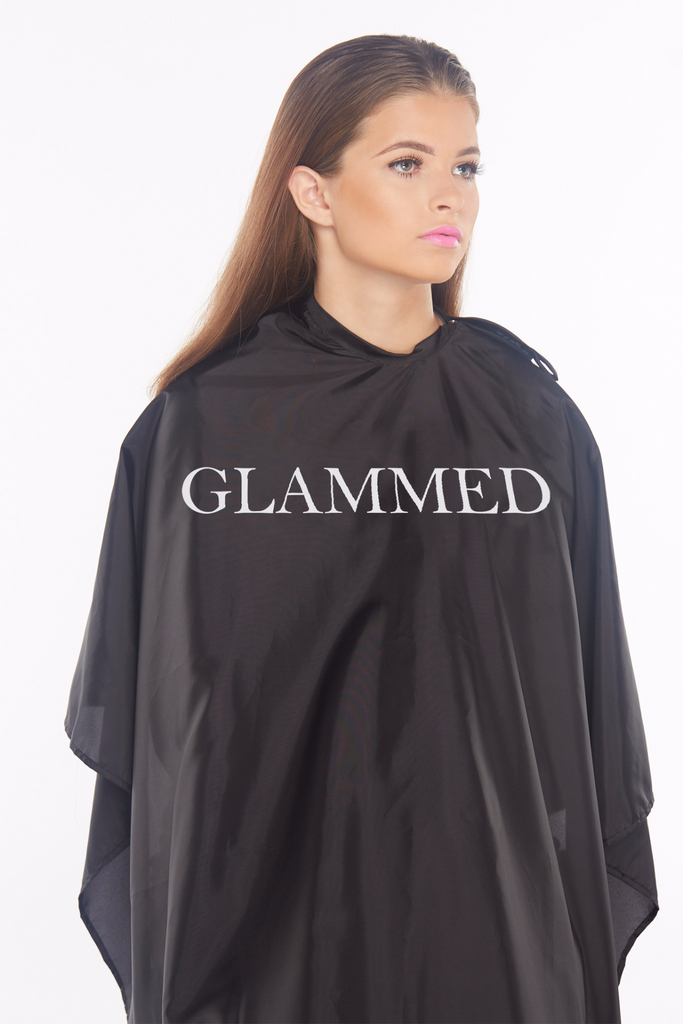Glammed Cape