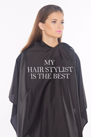Hairstylist Cape