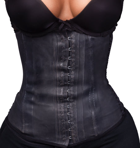 The Wright Waist – Latex Trainer