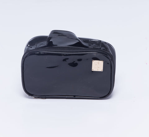 The Wright Makeup Bag- Travel - Car Kit - Touch Up Bag