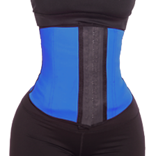 The Wright Waist – Sports Trainer Available in Pink, Black, Blue & Purple