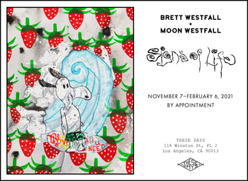 SIGNS OF LIFE | Brett Westfall + Moon Westfall