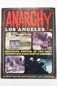 ANARCHY LOS ANGELES