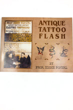 Load image into Gallery viewer, ANTIQUE TATTOO FLASH
