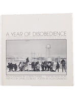 Load image into Gallery viewer, A YEAR OF DISOBEDIENCE