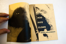 Load image into Gallery viewer, Acid Kate Clown