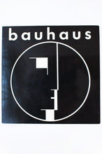 Load image into Gallery viewer, BAUHAUS LYRIC BOOK | Italian and English
