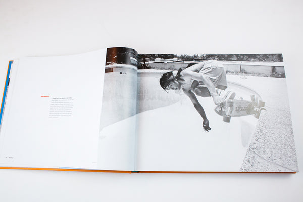 BACK IN THE DAY | The Rise of Skateboarding Photographs 1975-1980