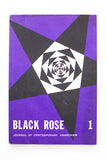 Black Rose | A Journal of contemporary Anarchism No. 1