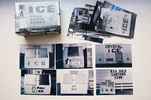 Box Of Ice Boxes