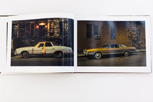 CARS | NEW YORK CITY 1974-1976