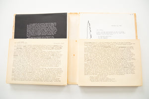 CORRESPONDENCE | An Exhibition of the Letters of Ray Johnson
