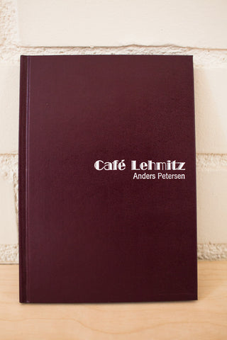 Cafe Lehmitz (Japanese)