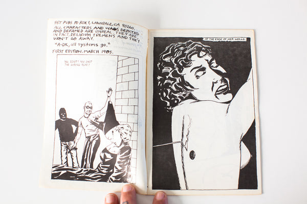 Raymond Pettibon | Cars, TV, Rockets, H-Bomb--You Name It