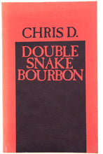 Load image into Gallery viewer, DOUBLE SNAKE BOURBON