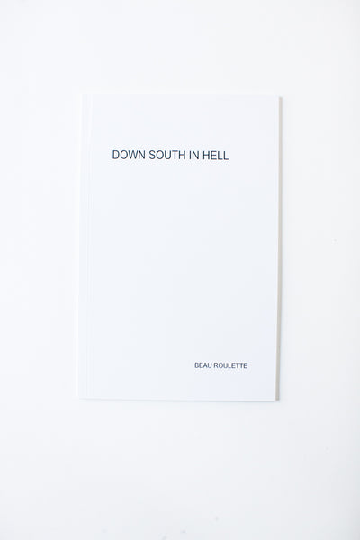 DOWN SOUTH IN HELL