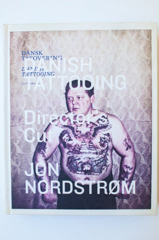 DANISH TATTOOING | Director's cut
