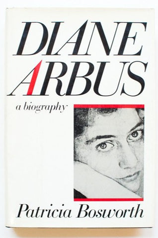 Diane Arbus | A Biography