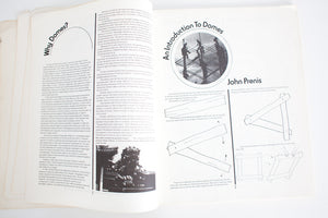 The Dome Builders Handbook No. 1 & 2