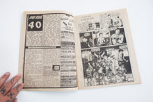 Load image into Gallery viewer, FLIP SIDE FANZINE | No 40