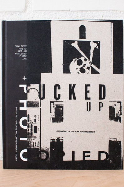 Fucked Up + Photo Copied